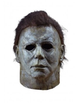 Halloween (2018) Latex Mask Michael Myers