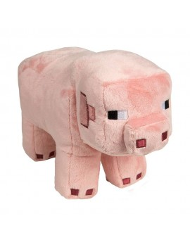 Minecraft Plush Figure Pig 30 cm