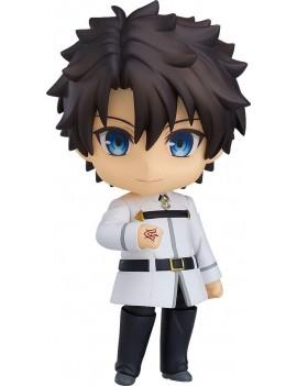 Fate/Grand Order Nendoroid Action Figure Master/Male Protagonist 10 cm