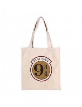 Harry Potter Tote Bag Platform 9 3/4