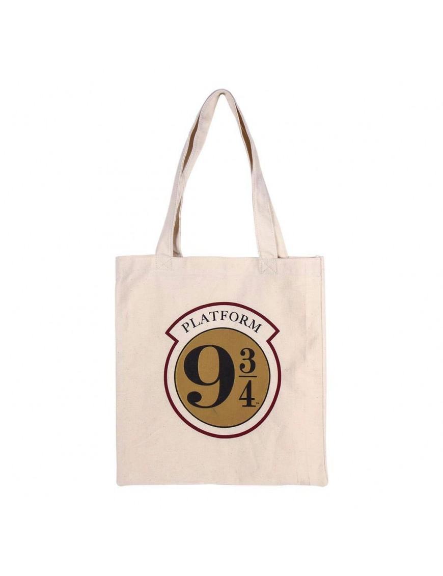 Harry Potter Tote Bag Platform 9 3/4 - Mondo Action Figure
