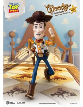 Toy Story Dynamic 8ction Heroes Action Figure Woody 20 cm