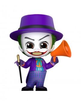Batman (1989) Cosbaby Mini Figure Joker 12 cm