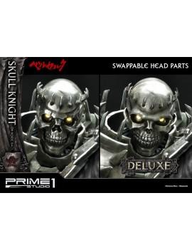 Berserk Statue 1/4 Skull Knight on Horseback Deluxe Version 98 cm
