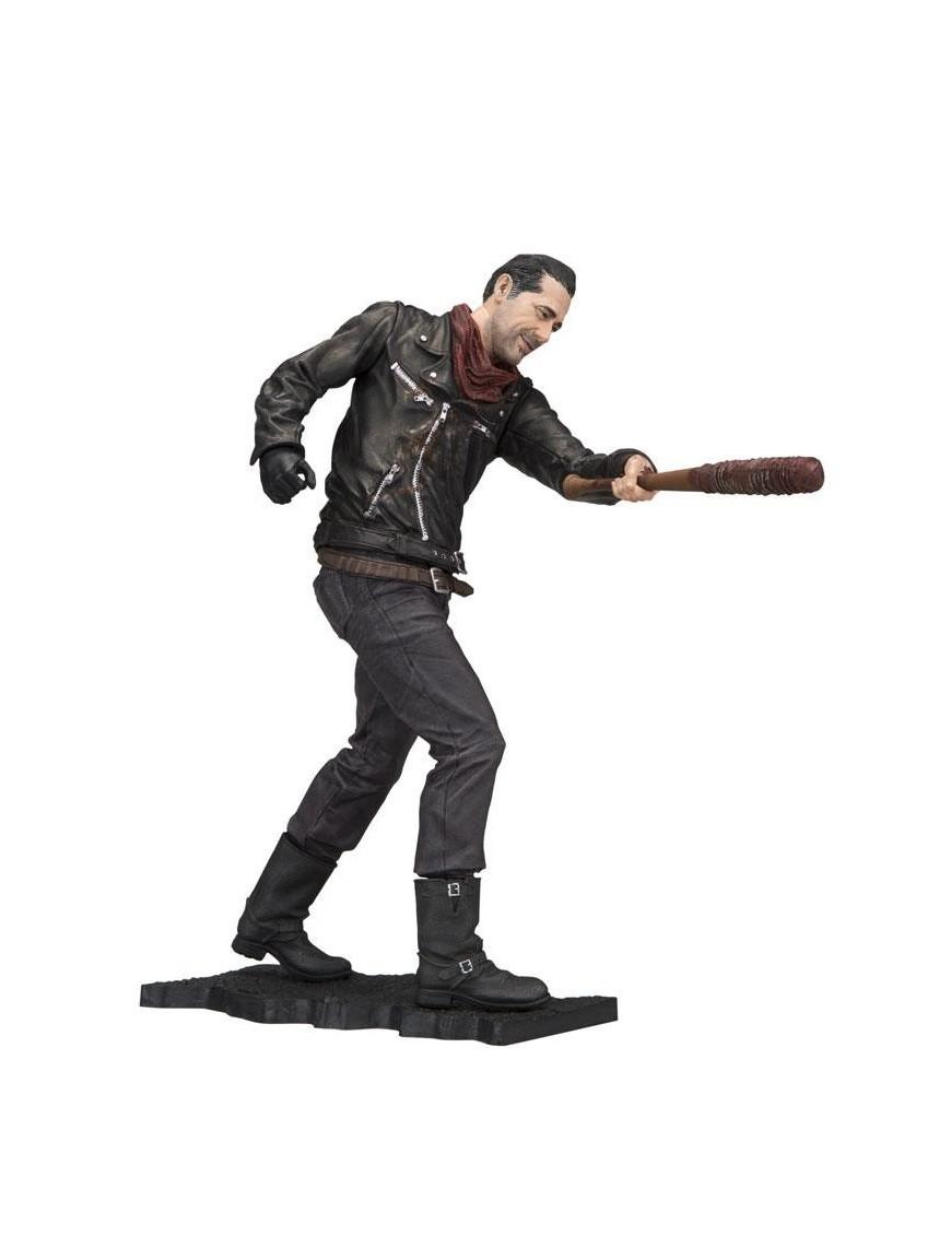 figurine Deluxe Negan 25 cm The Walking Dead McFarlane Toys