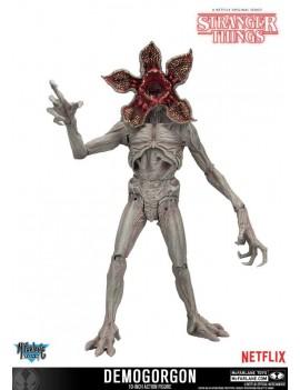 Stranger Things Deluxe Action Figure Demogorgon 25 cm