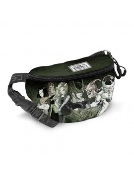Dragon Ball Belt Bag Evil