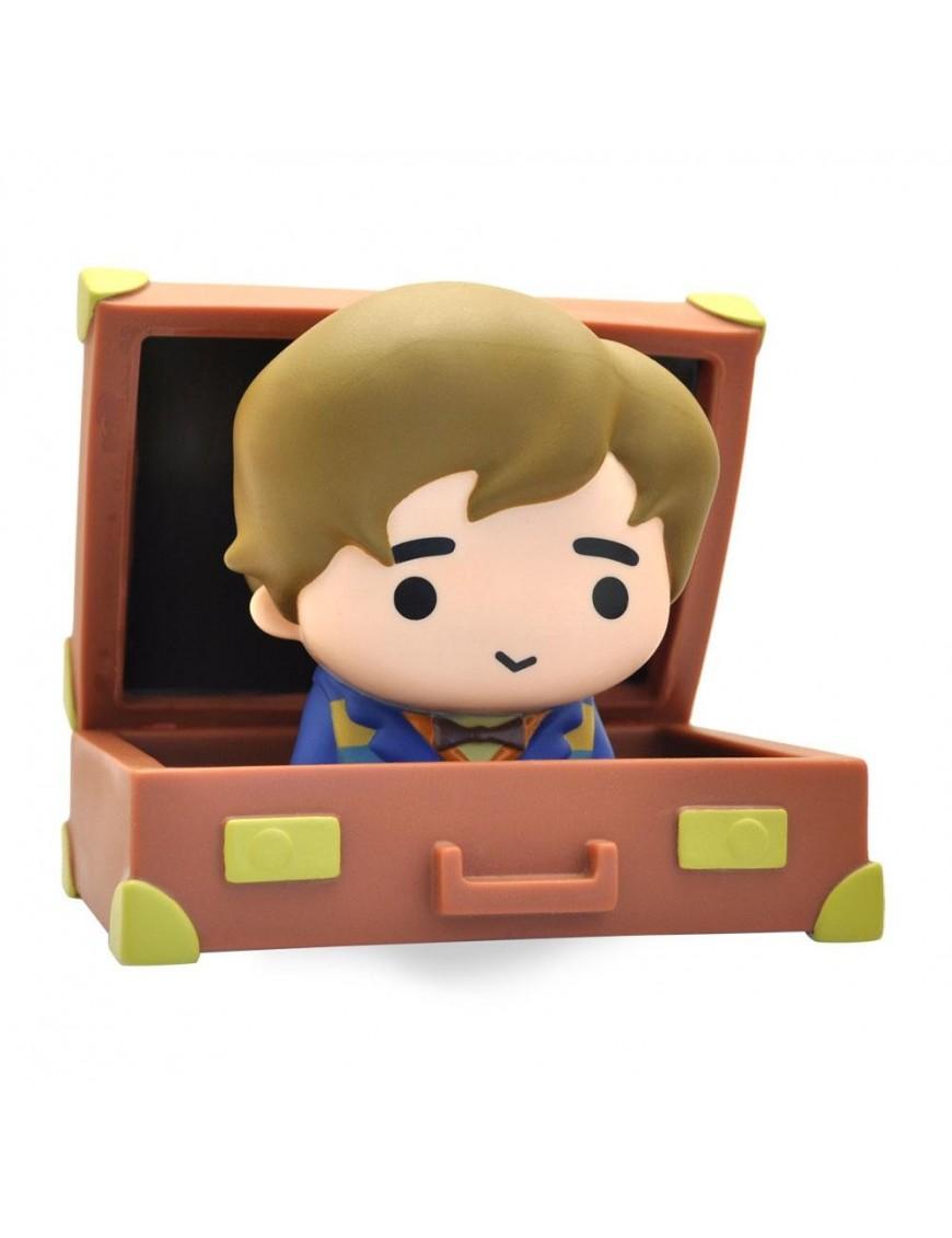 Fantastic Beasts Chibi Bank Newt Suitcase 16 cm