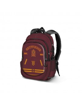 Harry Potter Backpack Gryffindor Logo Running
