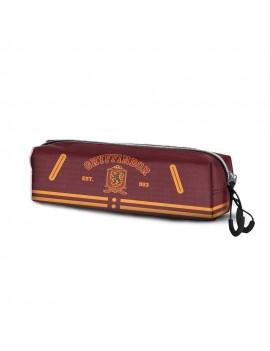 Harry Potter Pencil Case Gryffindor Logo