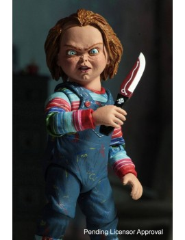 Child´s Play Action Figure...