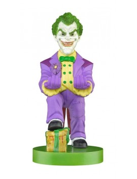 DC Comics Cable Guy Joker 20 cm