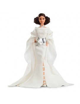 Star Wars x Barbie Princess...