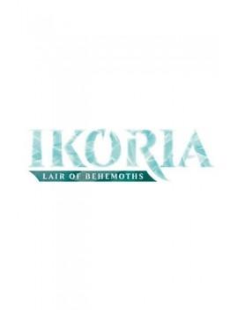 Magic the Gathering Ikoria: Lair of Behemoths Bundle english
