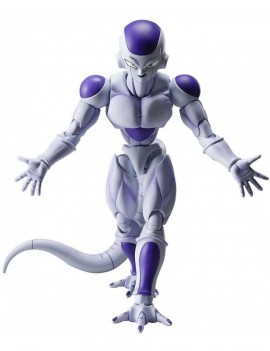 Dragonball Z Figure-rise Standard Plastic Model Kit Final Form Frieza 15 cm