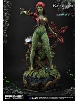 Batman Arkham City Statue 1/3 Poison Ivy 80 cm