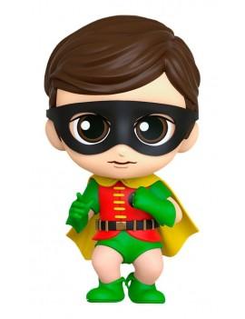 Batmans 1966 Cosbaby Mini Figure Robin 11 cm