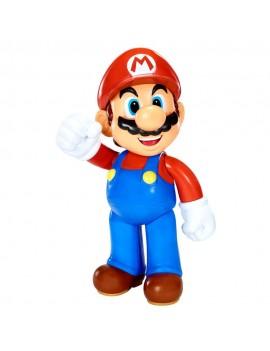 World of Nintendo Big Figs Action Figure Super Mario 50 cm Case (4)