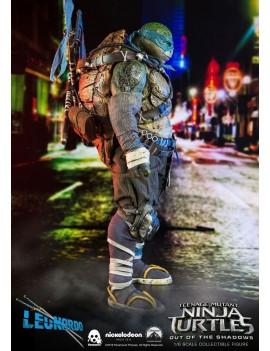 Teenage Mutant Ninja Turtles Out of the Shadows Action Figure 1/6 Leonardo 33 cm