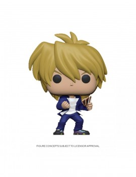 Yu-Gi-Oh! Pop! Animation Vinyl Figure Joey Wheeler 9 cm