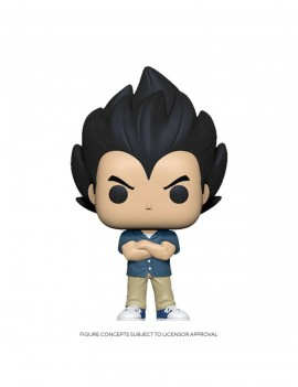 Dragon Ball Super POP! Animation Vinyl Figure Gohan 9 cm