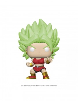 Dragon Ball Super POP! Animation Vinyl Figure Super Saiyan Kale 9 cm