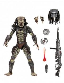 Predator 2 Action Figure Ultimate Scout Predator 20 cm