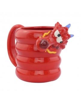 Disney Mug Shaped Mushu