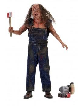 Hatchet Retro Action Figure Victor Crowley 20 cm