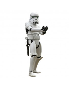 Star Wars Movie Masterpiece Action Figure 1/6 Stormtrooper 30 cm