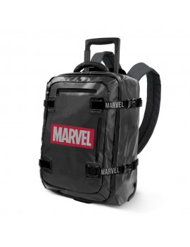 Marvel Trolley Backpack Box Logo