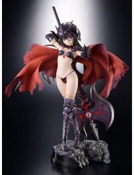 Bikini Warriors PVC Statue 1/7 Black Knight 27 cm