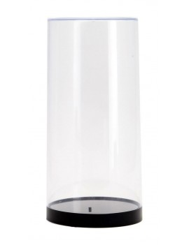 NECA Originals Cylindrical Display Case for 6-inch Action Figures
