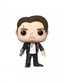 Altered Carbon POP! TV Vinyl Figure Takeshi Kovacs (Elias Ryker) 9 cm