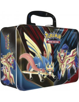 Pokémon Collector Chest Springl 2020 *German Version*