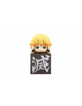 Demon Slayer: Kimetsu no Yaiba Hikkake PVC Statue Agatsuma Zenitsu 10 cm
