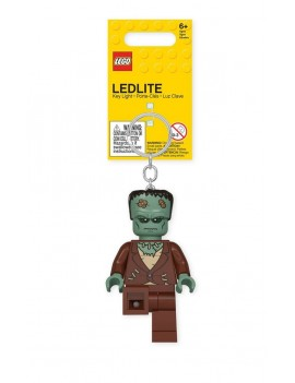 LEGO Classic Light-Up Keychain Monster 8 cm