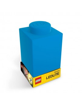 LEGO Nightlight Lego brick Blue