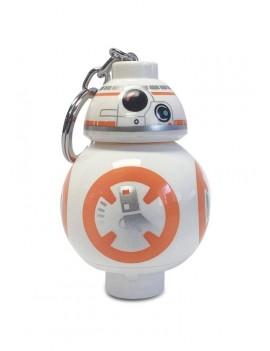 LEGO Star Wars Light-Up Keychain BB-8 6 cm