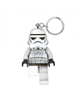 LEGO Star Wars Light-Up Keychain Stormtrooper 6 cm