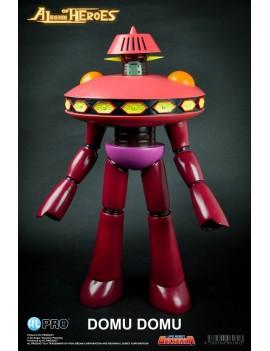 UFO Robot Grendizer Legion of Heroes Vinyl Figure Domu Domu 40 cm