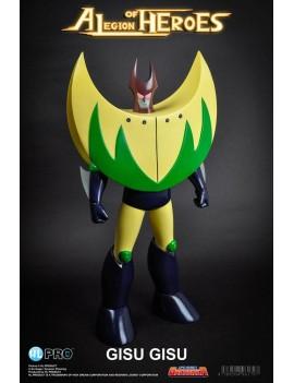 UFO Robot Grendizer Legion of Heroes Vinyl Figure Gisu Gisu 40 cm