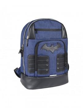 DC Comics Backpack Batman Armor