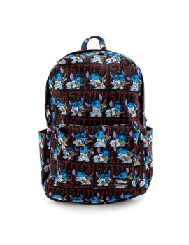 Disney by Loungefly Backpack Stitch Elvis