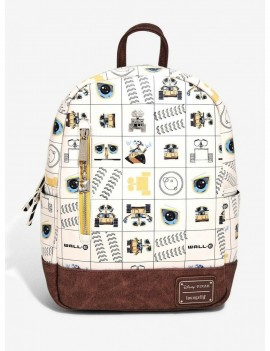Disney by Loungefly Backpack Wall-E Cosplay Square