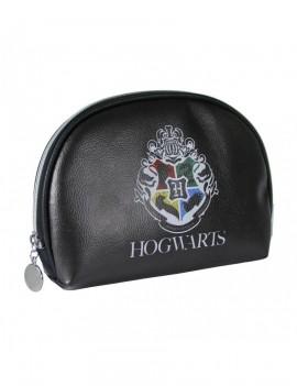 Harry Potter Wash Bag Hogwarts Logo