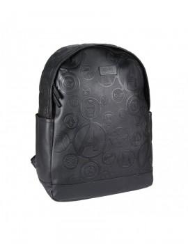 Marvel Backpack Avengers Logos