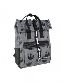 Star Wars Backpack Rebel Logo