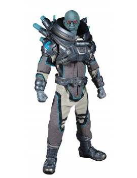 DC Comics Action Figure 1/12 Mr. Freeze Deluxe Edition 17 cm