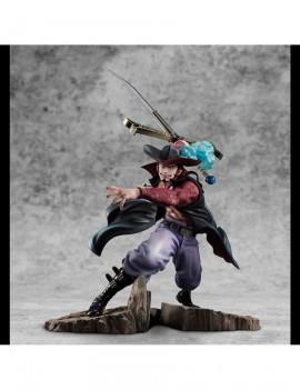 One Piece Excellent Model P.O.P Neo Maximum PVC Statue Hawk-Eye Dracule Mihawk 34 cm